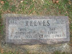 Edwin Reeves