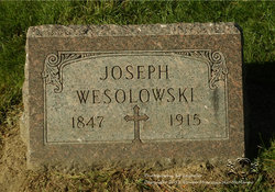 Joseph Wesolowski