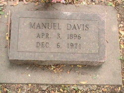 Manuel Davis