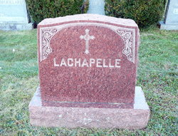 Ellen D <I>Whitman</I> Lachapelle