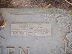 Anne E. O'Brien