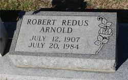 Robert Redus Arnold