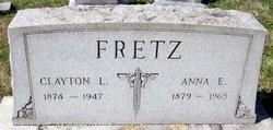 Clayton L. Fretz