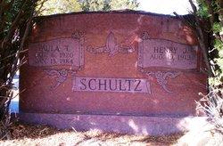 Henry J Schultz