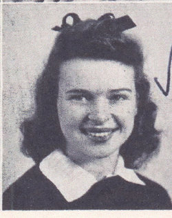 Dorotha Virginia <I>Thompson</I> Menke