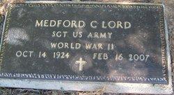 Medford C Lord