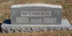 Ella E <I>Haigwood</I> McCameron
