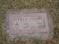 Alfred Hamre