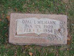 Opal I Milhahn