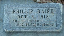 Phillip Baird