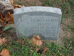 Thomas Hanlon Frazell
