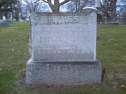 Thomas Woodruff Hynes