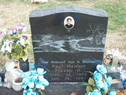 Paul Hanlon Frazell, Jr
