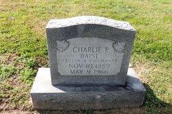 Charlie P. Baise