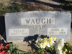 John Donley Waugh