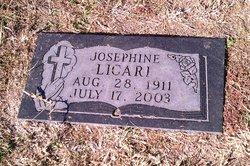 Josephine Licari