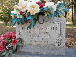 Clifford Wakefield
