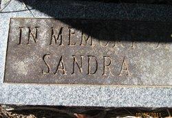 Sandra Unknown