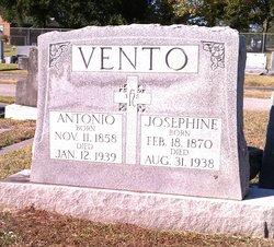 Josephine <I>Gotto</I> Vento
