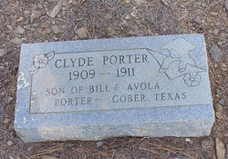 Clyde Porter
