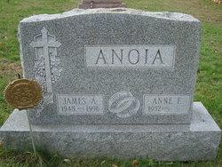 James A Anoia
