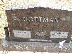 Frank E Gottman