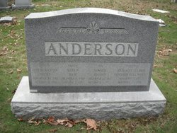 Margaret Eleanor <I>Anderson</I> Wright