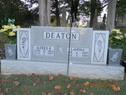 Alfred Ray Deaton, Sr