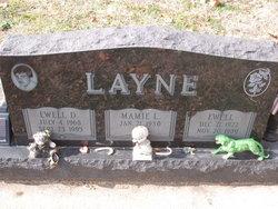Ewell Layne