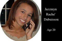 Jazzmyn Rache Dubuisson
