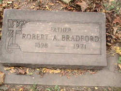 Robert Allen Bradford