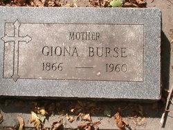 Giona Burse