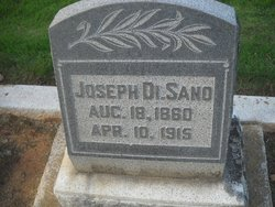 Joseph DiSano
