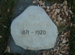 Pluma Irene <I>Edwards</I> Deming