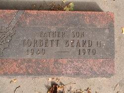 Torbett Beard, II