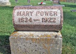 Mary Power