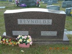 Nora <I>Bowling</I> Reynolds