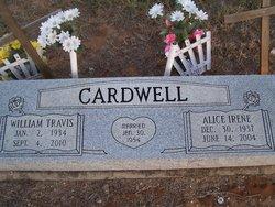 Alice Irene Cardwell