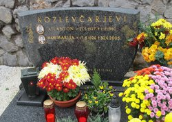 Marija Kozlevčar