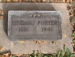 Thomas Porter
