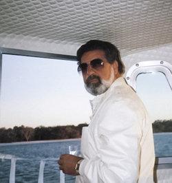 Ralph Michael Mastracchio