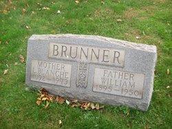 L Blanche Brunner