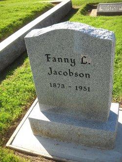Fanny L. Jacobson