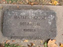 Mattie House