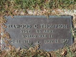 Ellwood C Thompson