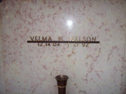 Velma N. Nelson