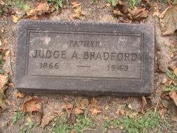 Judge A Bradford