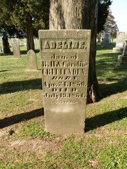 Adeline Crittenden