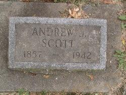 Andrew J Scott