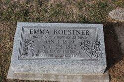 Emma Koestner